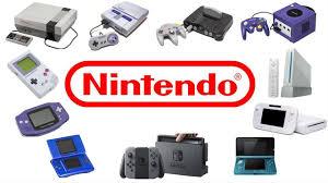 Consolas Nintendo Compra Barato Muebleshogar Net