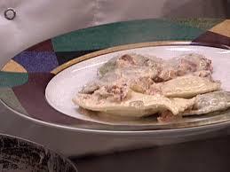 crabmeat cream sauce recipe