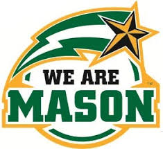 Amazon Com 4 Inch We Are Mason Logo Decal Gmu George Mason University Patriots Removable Wall Sticker Art Ncaa Home Room Decor 3 1 2 By 4 Inches Baby
