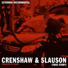 Nipsey Hussle- Crenshaw by Stefan Kelly 1 on SoundCloud - Hear the world's  sounds
