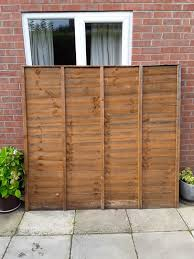 Fence Panel 6ft X 5ft 6 In Le10 Bosworth For 5 00 For Sale Shpock