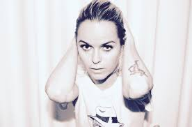 Taryn Manning Lives the 'GLTCHLFE' in New Visual Off Upcoming EP: Exclusive    Billboard