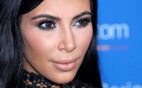 kim kardashian west in paris
