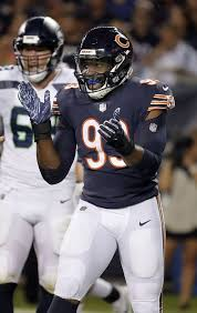 Bears re-sign Lynch to 1-year deal