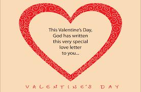 valentine s day loves you