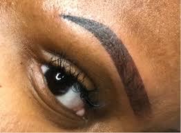 semi permanent makeup in tottenham