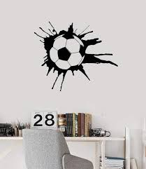 Sport Wall Vinyl Decals Tagged Kids Room Wallstickers4you