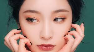 new korean makeup trends 2017