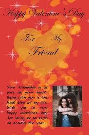 letter for female friend