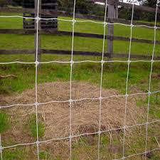 High Tensile Wire Fence Zhonghua Palisade Fencing Manufacture Co