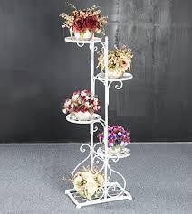 flower pot shelf multi layer