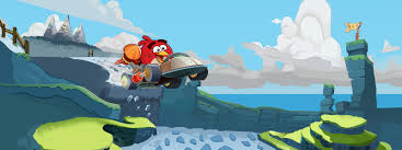 Angry Birds Go! Review - IGN