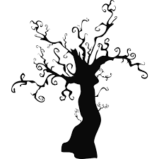 Free Halloween Trees Cliparts Download Free Clip Art Free Clip Art On Clipart Library