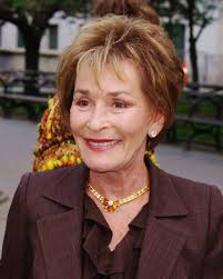 Judge Judy - Wikipedia