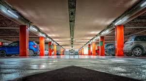 ewr airport parking