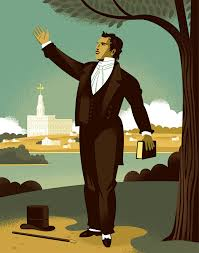 How Joseph Smith and the Early Mormons Challenged American Democracy   The  New Yorker