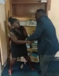 Tiko: Man on the run after assaulting female lawyer – Mimi Mefo Info