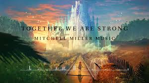 Mitchell Miller Music - Together We Are ...