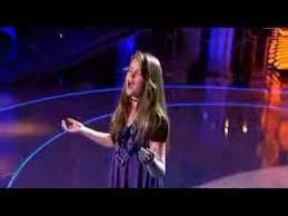 Holland's got talent - Semifinals - Anne Wilson - YouTube