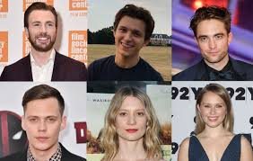 """All-Star Cast Announced for Netflix Film """"The Devil All The Time ..."""