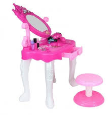 toy set cosmetic makeup hair