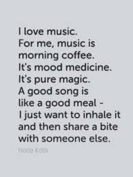 elegant i love music quotes and sayings love quotes collection