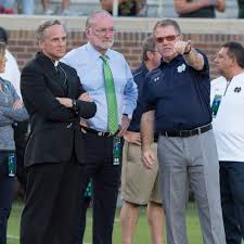 Notre Dame AD on football, faith, COVID-19 and beyond