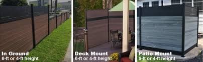 Infinity Yard Deck Or Patio Installs