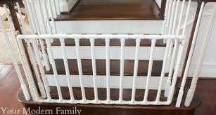 8 Amazing Diy Baby Gates
