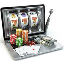 How To Play Slots Online: How Do Online Slots Work & More