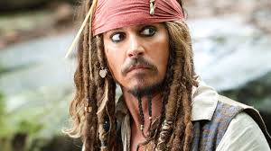 Johnny Depp Confirmed Not to Return as Jack Sparrow in Disney's PIRATES OF  THE CARIBBEAN Reboot — GeekTyrant