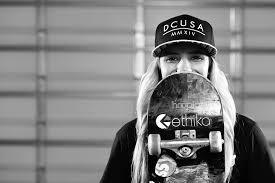 Alana Smith, Skateboarder - Women of X Games Austin 2015 - X Games