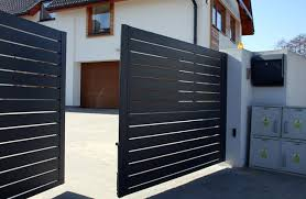 Tubular Gate Design In The Philippines Yahoo Image Search Results House Gate Design Gate Design Gate Designs Modern