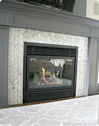 cleaning gas fireplace glass decor10 blog