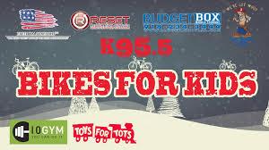 k95 5 bikes for kids k95 5 country tulsa