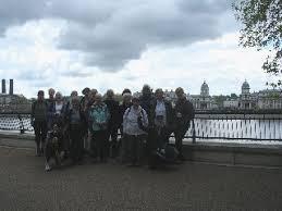 Lewes Footpaths Group - Members' Holidays