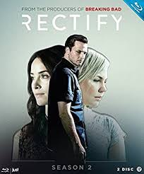 Rectify - Series 2 - extended / uncut (Blu-ray): Amazon.co.uk: Aden Young,  Abigail Spencer, J. Smith-Cameron, Clayne Crawford, Luke Kirby: DVD &  Blu-ray