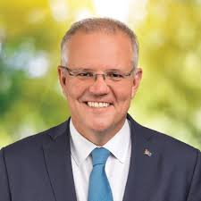 Scott Morrison (ScoMo) - Home