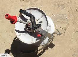 Electric Fence Reel Trade Me