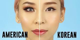 flawless makeup ala barat vs radiant