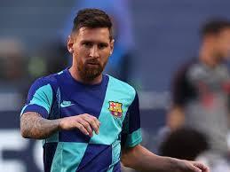 Barcelona great Rivaldo backs Lionel Messi for Man City transfer -  Manchester Evening News