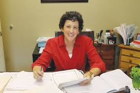 Michelle Smith – Attorney at Law -Practicing the law and love of music