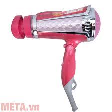 Máy sấy tóc bổ sung ion âm Tescom NTID95 (1650W) - META.vn