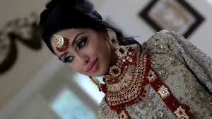 stani indian bridal makeup and