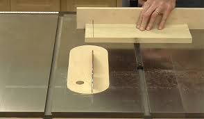 Add A Fence To Your Miter Gauge Woodworking Blog Videos Plans How To