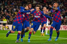 La Liga Spagnola in diretta streaming su SNAI