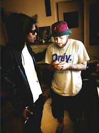 Mac Miller & Ab-Soul (With images) | Mac miller, Mac miller quotes ...