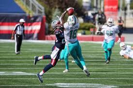 Preston Williams is Miami Dolphins' Plan B with Parker hurt | Miami Herald