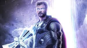 thor avengers endgame wallpapers