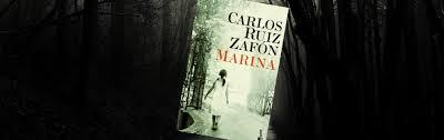 Marina, de Carlos Ruiz Zafón - Reseña